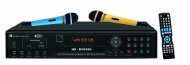 Martin Ranger HD DVD880 Professional Recordable Karaoke Media Player