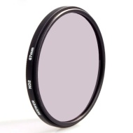 NEEWER® 67MM Infrared IR Filter IR720 / 720NM - for Canon, Nikon, Pentax, JVC + ANY Camera with a 67MM Filter Thread!