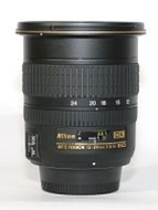 Nikon AF-S DX Zoom Nikkor 12-24mm f/4G IF-ED (2.0x)