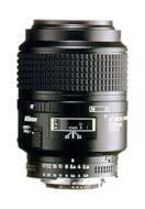 Nikon 105Mm F2.8D Af Micro Nikkor Lens