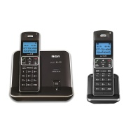 RCA 2111-2BSGA 2 Step Dect Cordless Phone