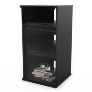 Sonax Fillmore Collection Component Stand (C-001-SFT) - Black