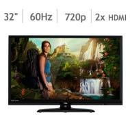 """TCL LE32HDF3010 32"""" 720p 60Hz Class LED HDTV"""