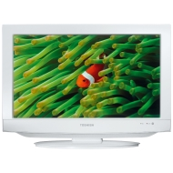 "Toshiba DV734 Series LCD TV (19"", 22"")"