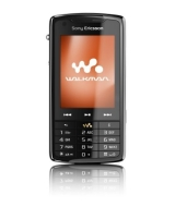 Sony Ericsson W960