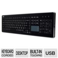 Adesso SlimTouch Desktop Keyboard