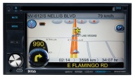 Boss Audio Systems BV9370NV
