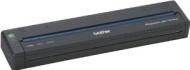 PJ-663 - Mobile printer, A4, 300 dpi, Bl