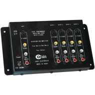 Cable Electronics LABS AV 400SV Prograde S-Video Distribution Amplifier