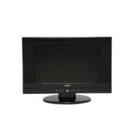 "Cello TP-1906D - 19"" Widescreen HD Ready LCD TV With Built-In Multiregion DVD Player & HDMI - Black"