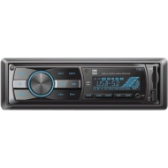 Dual Digital Media Car Stereos XR4115