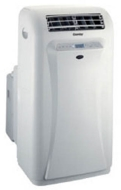 Delonghi DPAC10061 10,000 BTU Portable Air Conditioner with Electronic Controls