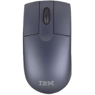 IBM Optical Wireless Mouse