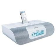Iluv I177 Audio System DUAL Alarm