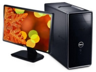 Dell Inspiron 620 MT Desktop Computer- Intel Pentium processor G630 (3MB Cache, 2.70 GHz)