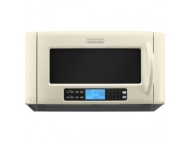Kitchenaid KHMS2050S 2.0 Cuft. Microwave Hood Combo, 1200 Watts, TruCapture Ventilation, OptimaWave