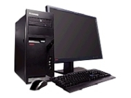 Lenovo ThinkCentre M58 7373