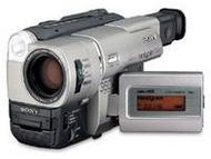 Sony Handycam CCD-TRV67 Hi-8 Analog Camcorder