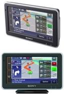 SONY GPS NV-U92TWVT  Europa