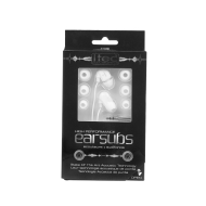 i-tec Electronics T1079 High Performance EarSubs (White)
