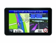 Garmin NUVI 3710 UK + ROI