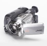 JVC GR-DF550