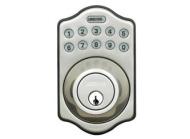 LockState RemoteLock LS-DB500i Wi-Fi Door Lock