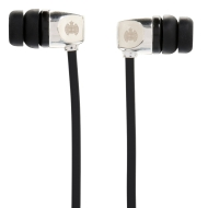 Ministry of Sound 003 Earphones - Chrome