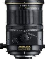 Nikkor 24mm f/3.5D ED Lens