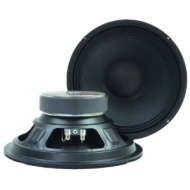 "Seismic Audio Pair (2) of 18"" Raw Subwoofers/Woofers/Speakers - PA DJ Pro Audio Replacement"