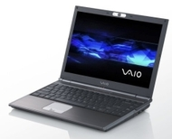 Sony Vaio VGN-SZ260P/C 1.83 GHz Core Duo T2400