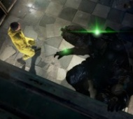 Splinter Cell: Blacklist- PS3