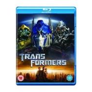 Transformers (2007) (1 Disc) (Blu-ray)