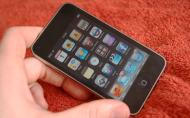Apple iPod Touch (3st Gen)