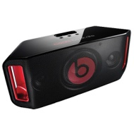 Beats by Dr. Dre Beatbox Portable Speaker System - Wireless Speakers - White (30 ft - iPod Supported)