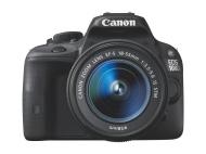 Canon EOS 100D / Rebel SL1 / EOS KISS X7