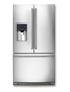 Electrolux EW23BC71IS (22.6 cu. ft.) Bottom Freezer Commercial French Door Refrigerator