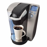 Keurig Platinum Brewing System