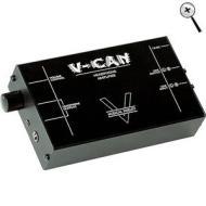 Musical Fidelity - V-CAN Kopfhörerverstärker Headphone Amp