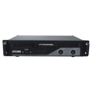Pyramid ZPA100 1000 Watts Stereo Powered Amplifier