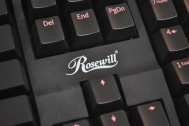 Rosewill RK-9100