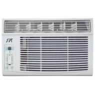 8, 000 btu window air conditioner
