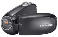 Samsung C19 Digital Mini Camcorder - Red