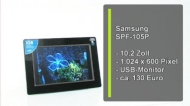 Samsung SPF-105P