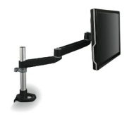 3m Mounting Arm For Flat Panel Display - 30.00 Lb Load Capacity - Silver MMMMA140MB pg.745.
