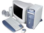 Acer Aspire G600
