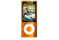 Apple 8GB iPod Nano-Orange
