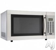 "Danby 21"" Counter Top Microwave DMW1048SS"