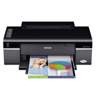 Epson WorkForce 40