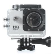 FULL HD 1080P IMPERMEABLE VIDEOCÁMARA CÁMARA FOTO SJ4000 DV SUMERGIBLE DEPORTE
